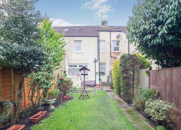3 bed terraced house for sale in Belmont Road, Sutton SM2
