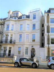 Thumbnail 2 bed flat to rent in Trinity Crescent, Folkestone, Kent