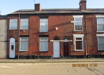Thumbnail 2 bedroom terraced house to rent in Ashton Road, Denton