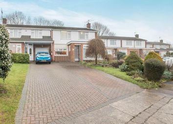 Thumbnail 4 bedroom semi-detached house for sale in Dryden Crescent, Stevenage, Hertfordshire, England