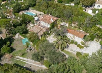 Thumbnail 5 bed villa for sale in Mougins, Mougins, Provence-Alpes-Côte D'azur, France