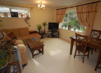 Thumbnail 2 bed flat to rent in Bridge Court, Hillside Road, Harpenden