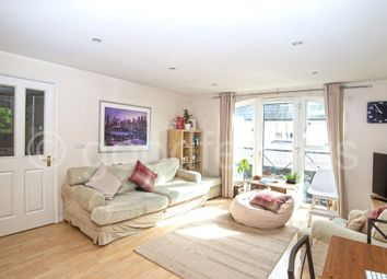 Thumbnail 2 bed flat to rent in Millpond Place, Carshalton