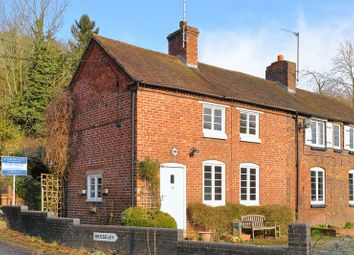 Thumbnail 2 bed semi-detached house for sale in Sweyney Drive, Coalport, Telford