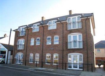 Thumbnail 2 bed flat to rent in Spencer Street, Bognor Regis