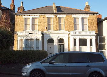 Thumbnail 2 bed flat to rent in Wolfington Road, London