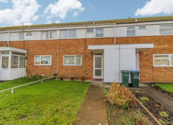 Thumbnail 2 bed terraced house for sale in Dillotford Avenue, Styvechale, Coventry