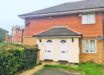 Thumbnail 2 bed end terrace house for sale in Harrison Way, Cardiff