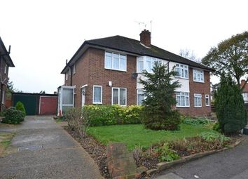 Thumbnail 2 bed maisonette to rent in The Vale, Feltham