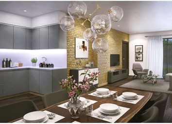 Thumbnail 2 bed flat for sale in St. Luke's Square, Canning Town
