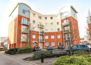 Thumbnail 2 bedroom flat for sale in Reynolds Avenue, Redhill