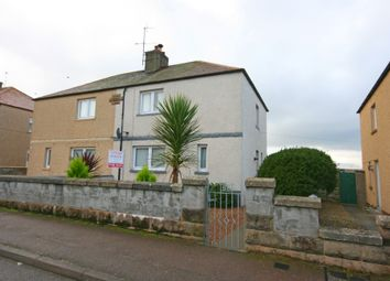 Thumbnail 3 bed semi-detached house for sale in 68 Mill Crescent, Buckie