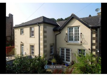 Thumbnail 4 bed detached house to rent in Church Brow, Lancaster