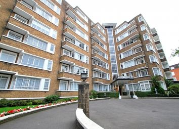 Thumbnail 1 bed flat to rent in Oslo Court, Prince Albert Road, St. John's Wood, London