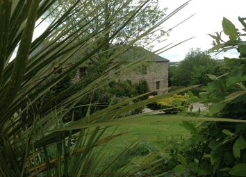 Thumbnail 5 bed barn conversion to rent in Tregony, Truro