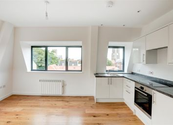 Thumbnail 1 bed flat for sale in Apartment 21, Aldwych House, Norwich
