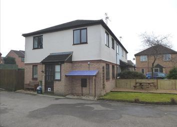 Thumbnail 3 bedroom property to rent in New Road, Stoke Gifford, Bristol