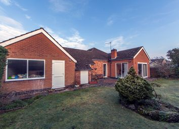 Thumbnail 3 bed detached bungalow for sale in Newfield Avenue, Kenilworth