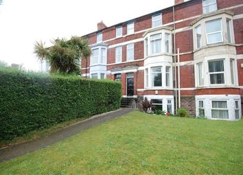 Thumbnail 1 bedroom flat to rent in Mount Road, Wallasey, Merseyside
