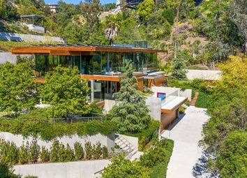 Thumbnail 6 bed property for sale in 1160 San Ysidro Drive, Beverley Hills, Los Angeles, Ca