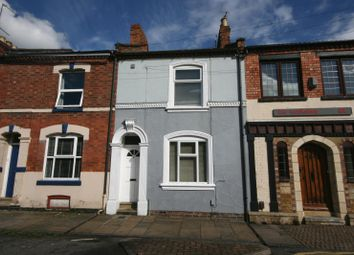 Thumbnail 3 bedroom property for sale in Cranstoun Street, The Mounts, Northampton