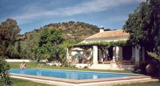 Thumbnail 4 bed finca for sale in Ronda, Andalucia, Spain