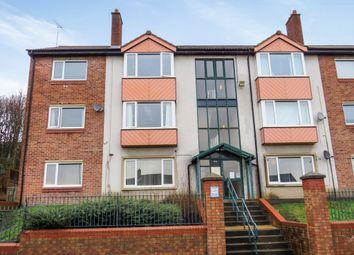 Thumbnail 2 bed flat for sale in Howard Street, Batley