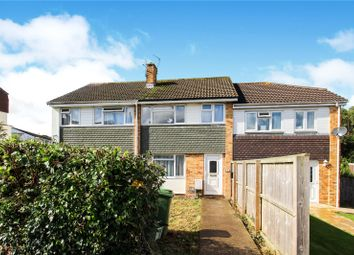 Thumbnail 3 bed terraced house for sale in Moreton Park Road, Bideford