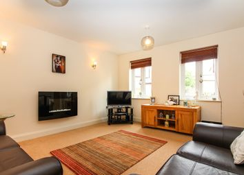 Thumbnail 3 bed terraced house for sale in Cranes Croft Road, Sprowston, Norwich