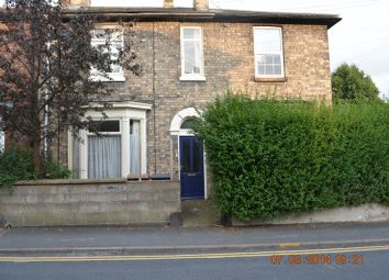 Thumbnail 4 bed shared accommodation to rent in Gresham Street, Lincoln