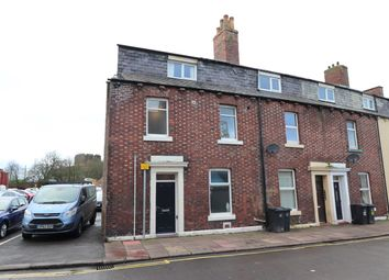 Thumbnail 5 bed terraced house for sale in Peter Street, Carlisle