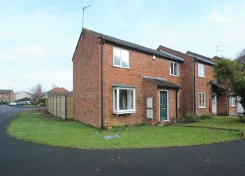 Thumbnail 3 bedroom end terrace house to rent in Sandringham Road, Stoke Gifford, Bristol