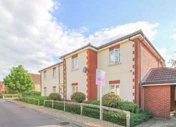 1 bed flat for sale in Trow Close, Cotton End, Bedford MK45