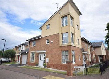 Thumbnail 3 bedroom semi-detached house for sale in Snowberry Grove, South Shields