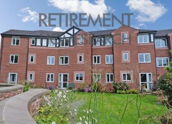 Thumbnail 1 bed flat for sale in Weaver Court, Northwich