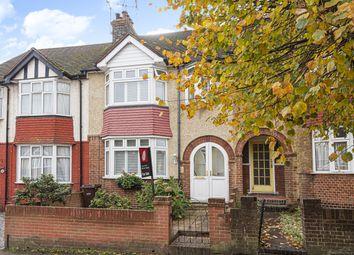 Thumbnail 3 bed terraced house for sale in Westmount Avenue, Chatham