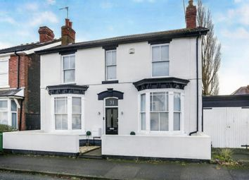 3 bed detached house for sale in Chetwynd Road, Blakenhall, Wolverhampton WV2