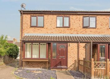 Thumbnail 2 bed end terrace house for sale in 26 Station Road, Arlsey, Bedfordshire