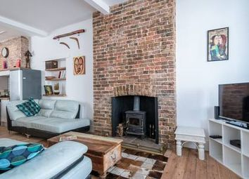 Thumbnail 4 bed flat to rent in 68 St Georges Road, Brighton