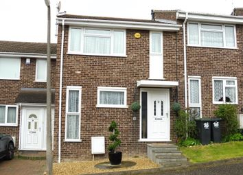 Thumbnail 3 bed terraced house for sale in Barnard Acres, Nazeing, Waltham Abbey