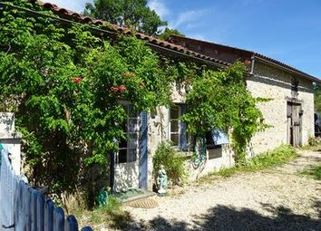 Thumbnail 1 bed property for sale in Thiviers, Dordogne, France
