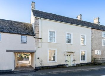 Thumbnail 6 bed semi-detached house for sale in The Street, Didmarton, Badminton