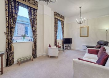 Thumbnail 2 bed flat for sale in Willow Drive, St. Edwards Park, Cheddleton, Staffordshire