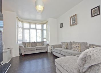 Thumbnail 3 bed terraced house for sale in Framfield Road, Mitcham
