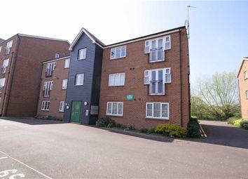 Thumbnail 1 bed flat for sale in Millbridge Close, Retford, Nottinghamshire