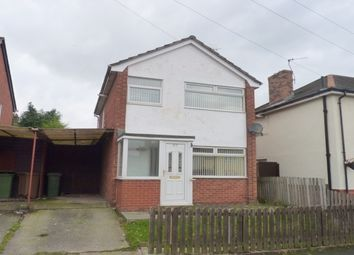 Thumbnail 3 bed property to rent in Juliet Avenue, Bebington, Wirral