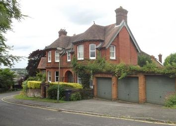 Thumbnail 1 bed flat to rent in Abbot Road, Guildford