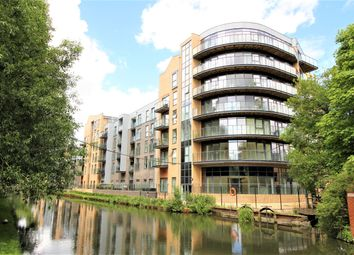 Thumbnail 2 bed flat for sale in Richardson House, Nash Mills Wharf, Hemel Hempstead