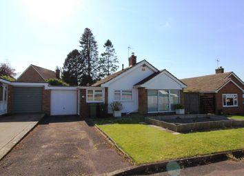 Thumbnail 2 bed bungalow for sale in Severn Gardens, Oakley, Basingstoke