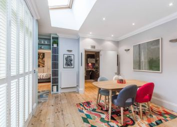 Thumbnail 3 bed flat for sale in Alexander Road, Upper Holloway